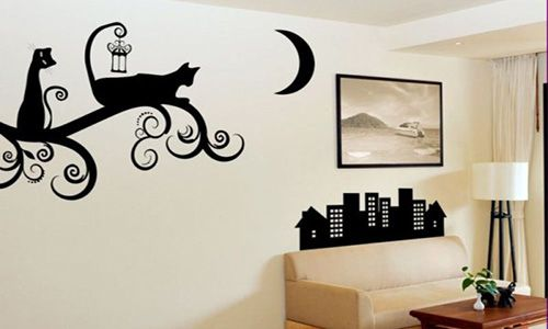 Шелковая штукатурка: новые возможности декорирования стен