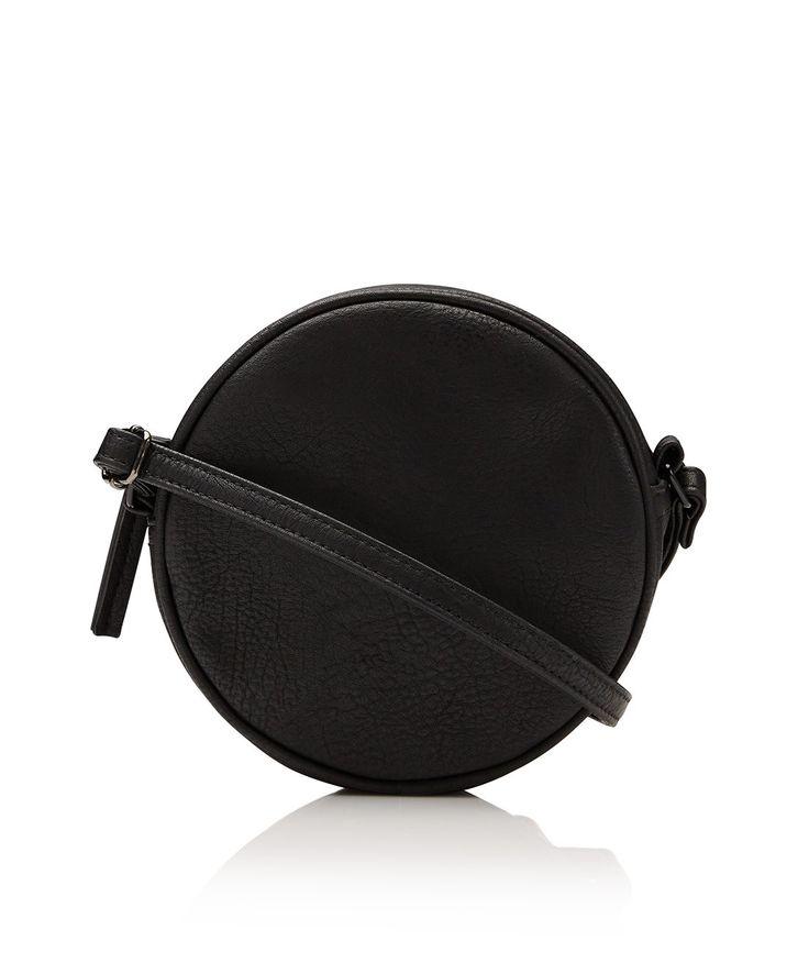 HAYLEY CIRCLE SLING BAG