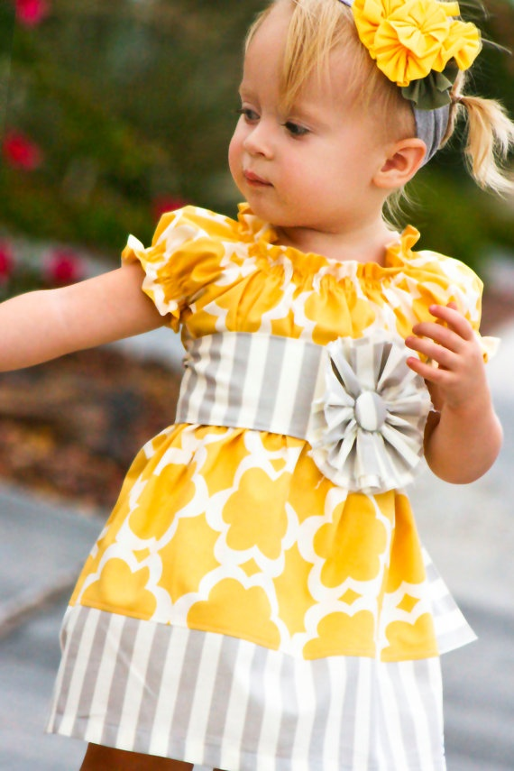So cute. Adelaide's Boutique (Etsy)Little Dresses, Flower Girls Dresses, Sweets Dresses, Adorable Dresses, Cute Dresses, Toddlers Dresses, Baby Girls, Little Girls Dresses, Little Girl Dresses