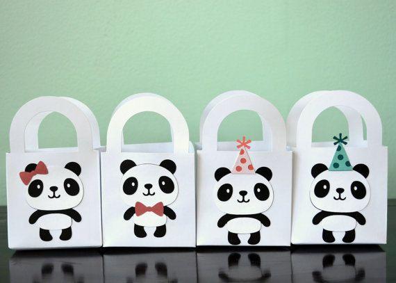 Best 25+ Panda decorations ideas on Pinterest | Panda party, Panda ...
