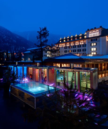 14 bizarre, awesome hotels you can actually visit