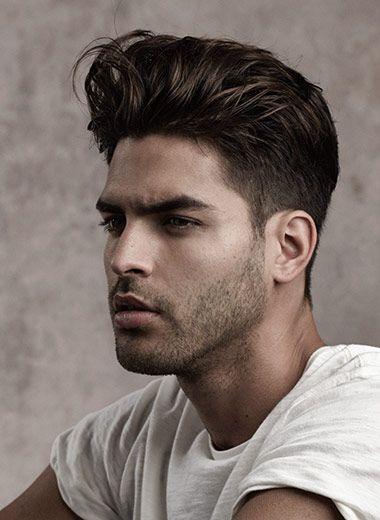 Best 25+ Modern mens haircuts ideas on Pinterest | Man's ... Dry Hair Men