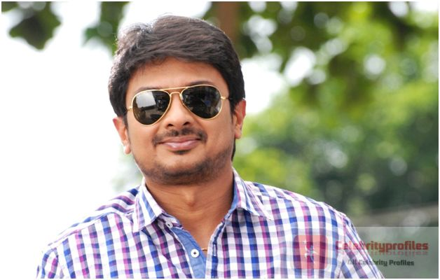 Udhayanidhi Stalin files case against Tamil censor board