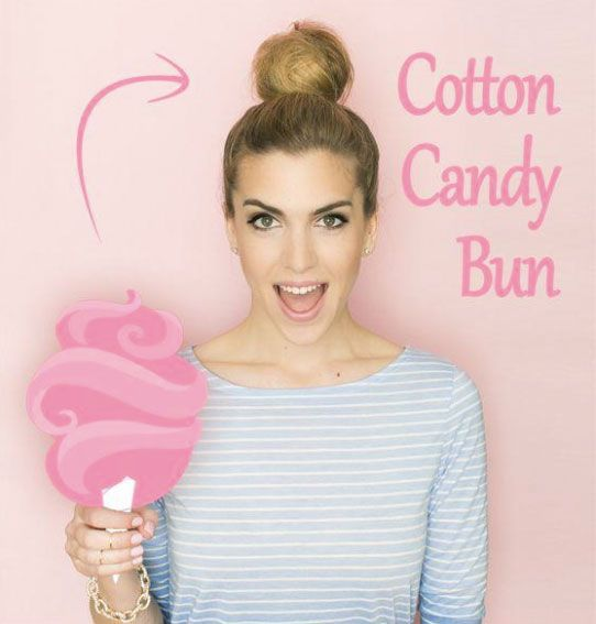 cocul cotton candy