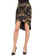 Josh Goot New Evening Symetrical Cut Away Skirt #joshgoot #skit #luxe #chic #davidjones
