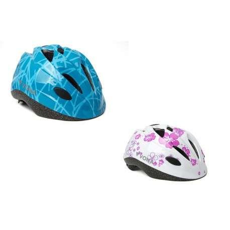 Vona 2-4 Yaş Çocuk Bisiklet Kaskı