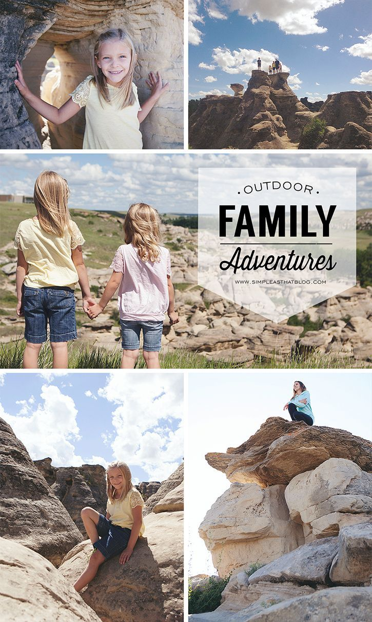 202 Best Outdoor Family Fun Images On Pinterest