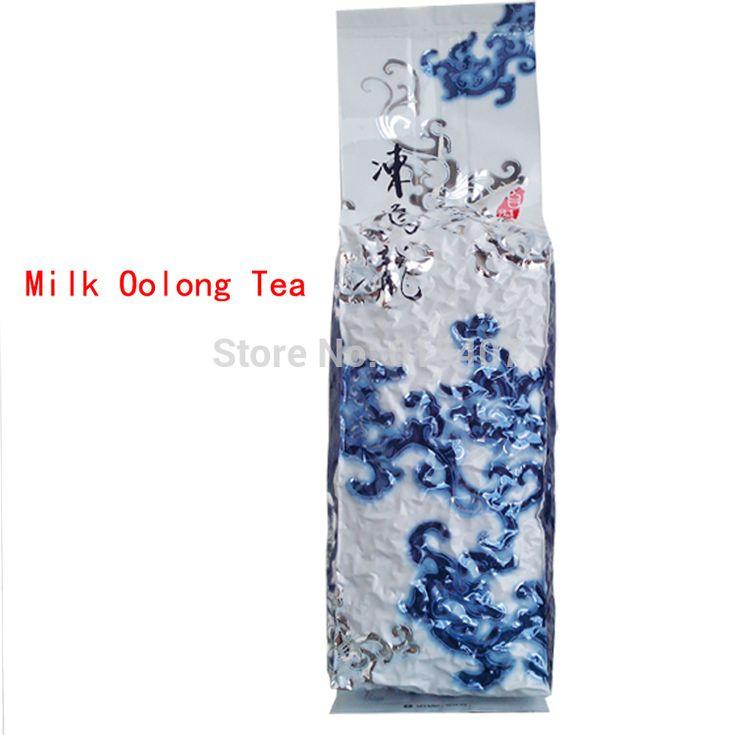 Улун тайвань чай Бесплатная Доставка! 250 г Тайвань Высокие Горы Цзинь Сюань Молоко Улун, Чай улун 250 г + Подарок Бесплатная доставка