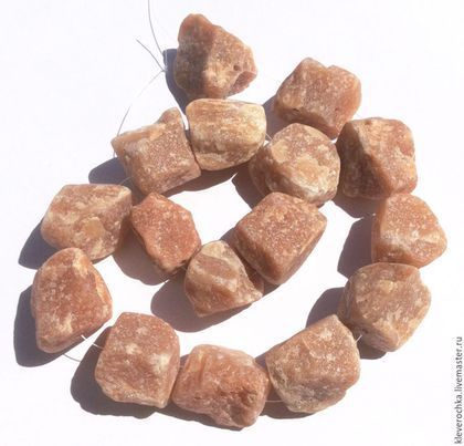 Солнечный камень галтовка необработанный бусины камни для украшений Бусины солнечный камень для браслетов, ожерелья, колье, бус, серег.