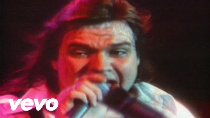 Meat Loaf's official music video for 'Paradise By The Dashboard Light'. Click to listen to Meat Loaf on Spotify: http://smarturl.it/MeatLoafSpotify?IQid=Meat...