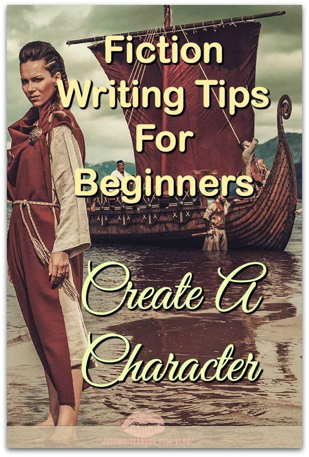 You're new to fiction writing, and character creation confuses you. Here's a simple, quick and very easy method to create fictional characters: it's fun.