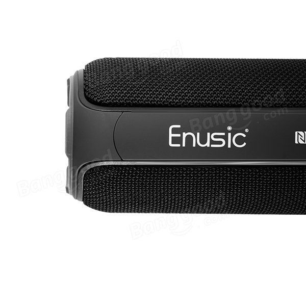 Enusic® Soundcup Bluetooth Outdoor Speaker With EQ Mode Waterproof NFC 20w Output UP To 8H Playtime Sale - Banggood.com