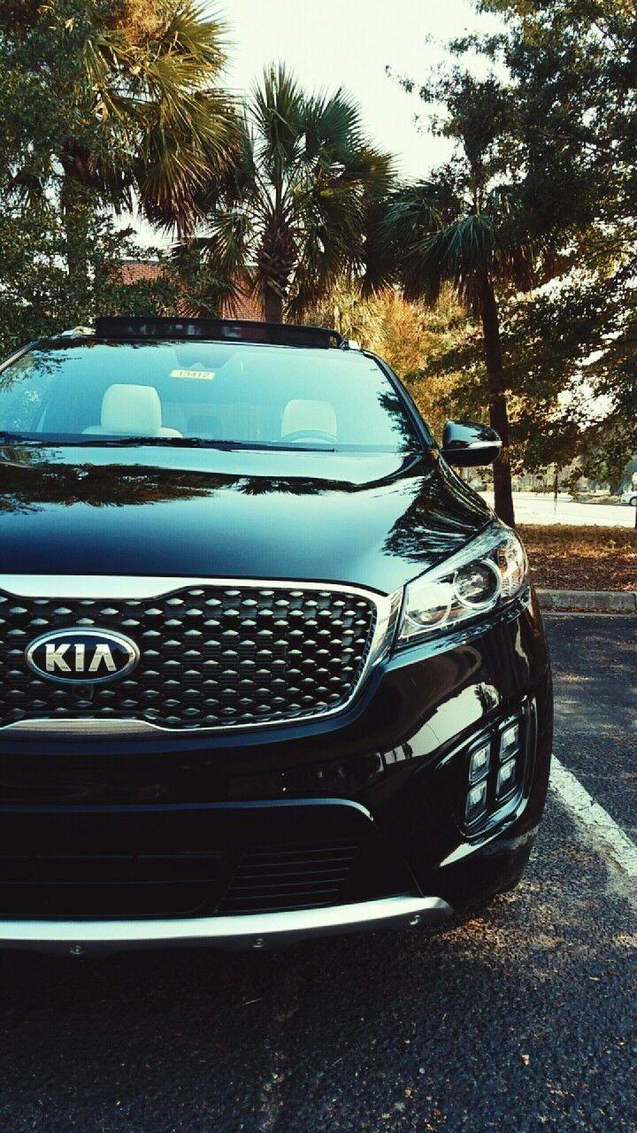 Pin By Sấrặ Tĥepuḿkinqueen On Cars Obsession Kia Sorento Kia Motors Dream Cars