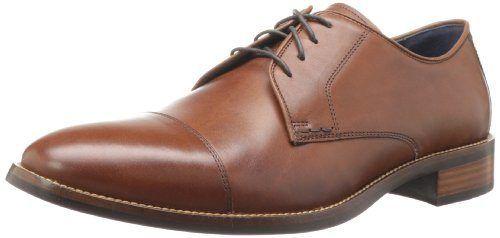 US Size 7-13, Cole Haan Men's Lenox Hill Cap Oxford  #dressshoe