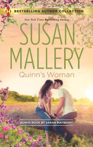 Quinn's Woman: Home for the #Holidays (Harlequin Bestselling Author)/Susan Mallery, Sarah Mayberry