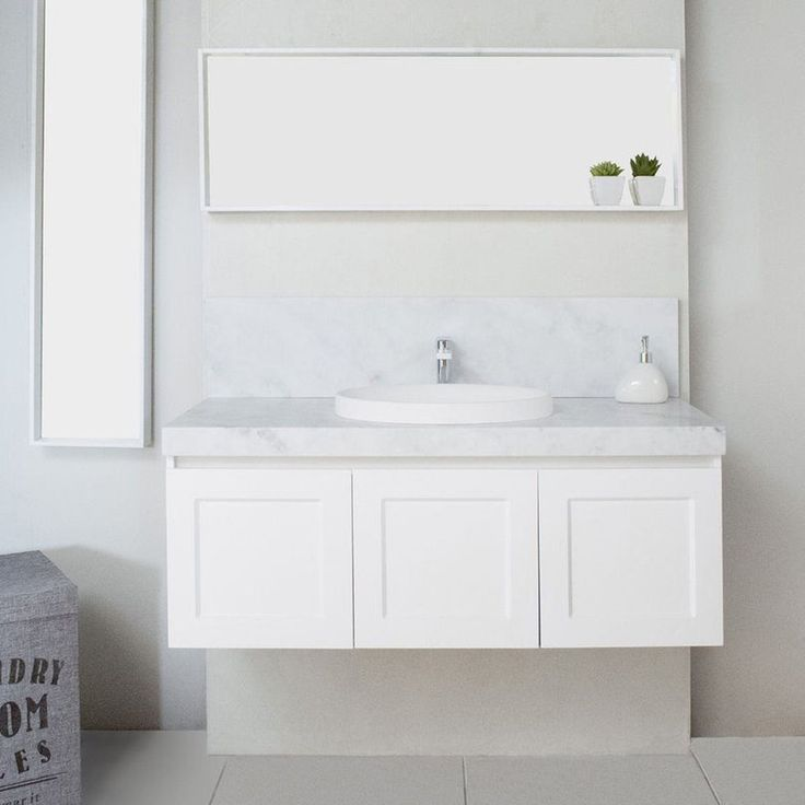 Photo On Vanities suites supplier Online Sydney u x x mm white black polyurethane cabinet solid bamboo top single bowls sink