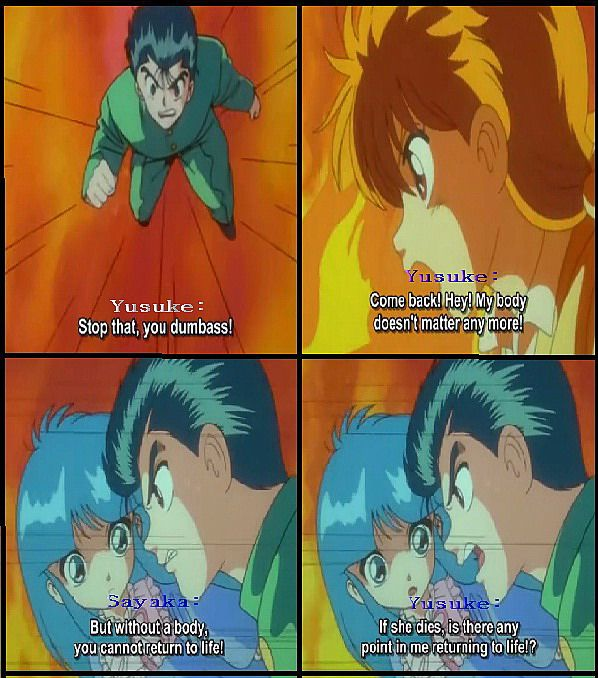 17 Best Anime Quotes Images On Pinterest