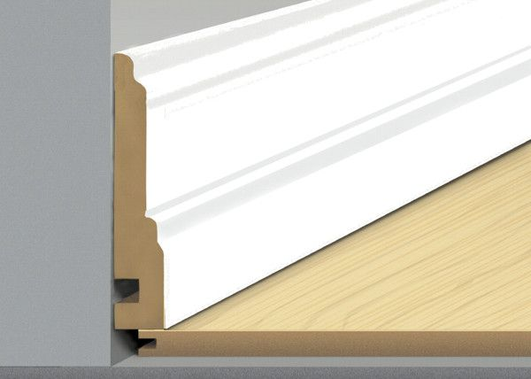 Kitchen Cabinet Laminate Baseboard