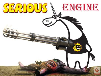 Serious Sam shooter anniversary - finding bugs in the code of the Serious Engine v.1.10