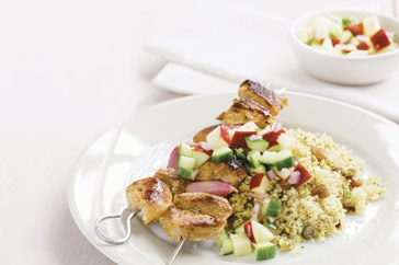 recipe for couscous must try :)
