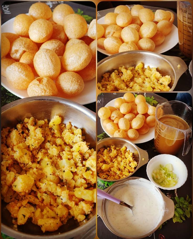 My dear GOL GAPPE....!!! can't tell how much I missed you