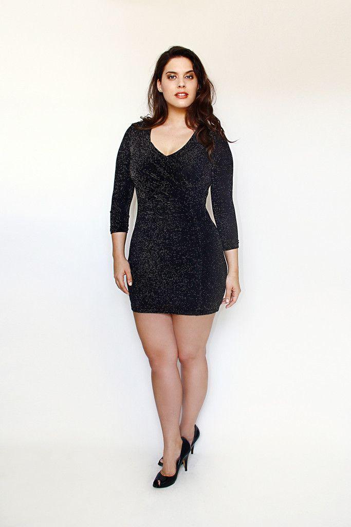 64 best Plus Size {Party Dresses 2013} images on Pinterest ...