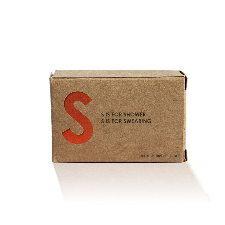 Innovative package design by Jeffery Woodrow