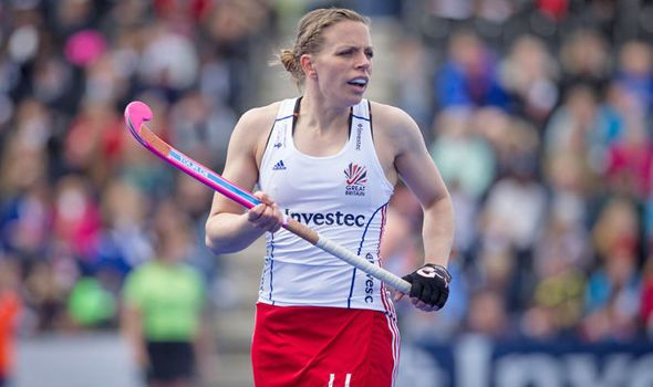 Hockey Column: Crista Cullen return gives Great Britain penalty corner threat vs Australia
