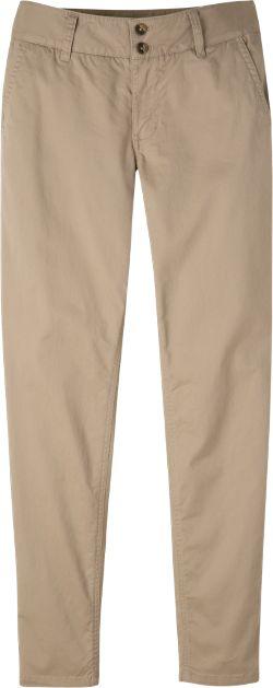 Mountain Khakis Women's Sadie Skinny Chino Pants
