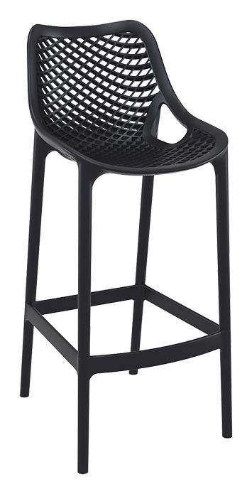 New Resin Outdoor Bar Stools