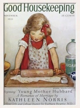 17 best images about good housekeeping vintage covers on for Good house magazine