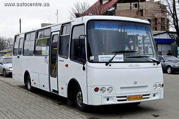 В марте на украинском рынке новых автобусов наметился спад: продано на 27% меньше машин, чем в феврале, и на 62% меньше, чем год назад.