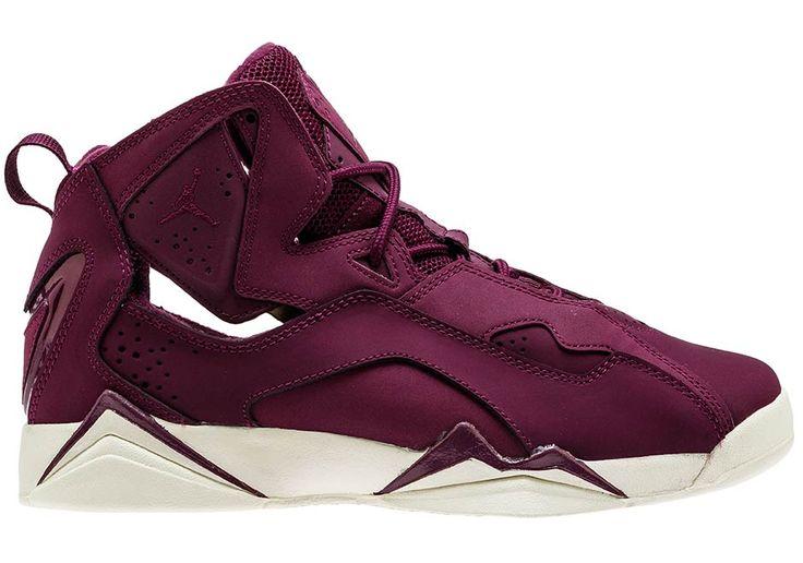 #sneakers #news  The Jordan True Flight Makes A Comeback For Girls