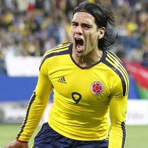 Falcao Garcia