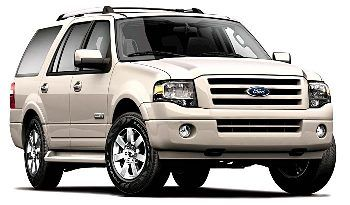 #Ford Expedition #FunFact: Ford manufacturers a Special Service Vehicle version of the #Expedition that's available to fire departments, police departments and other emergency services.