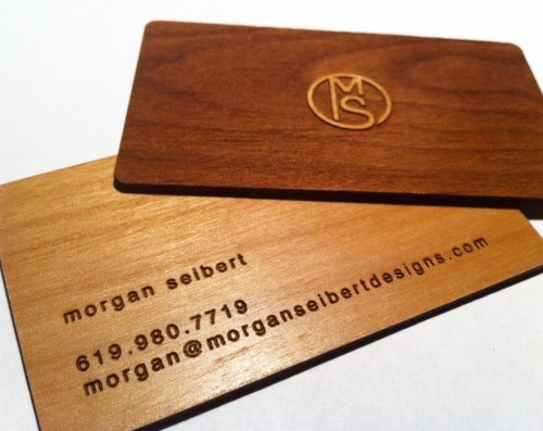 24 best wooden cards images on pinterest business cards stunning and beautiful wooden business card designs reheart Images
