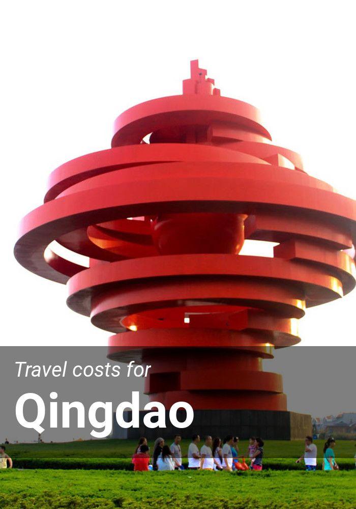 Travel costs for Qingdao http://www.budgetyourtrip.com/china/qingdao