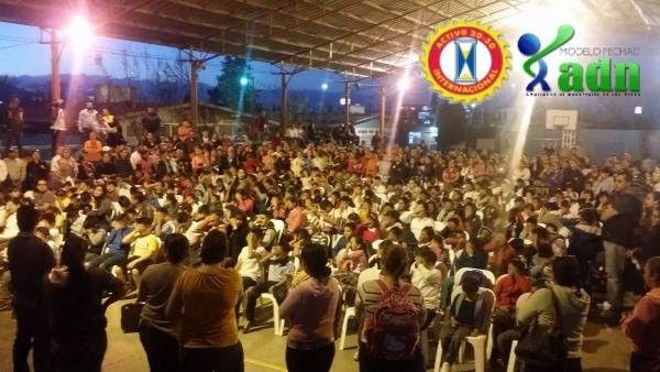 Lleva Fechac-ADN conferencia Comunicación asertiva con los hijos a más de 300 niños y padres de familia en Delicias | El Puntero