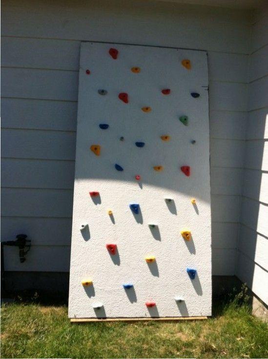 1000 Ideas About Rock Climbing Walls On Pinterest