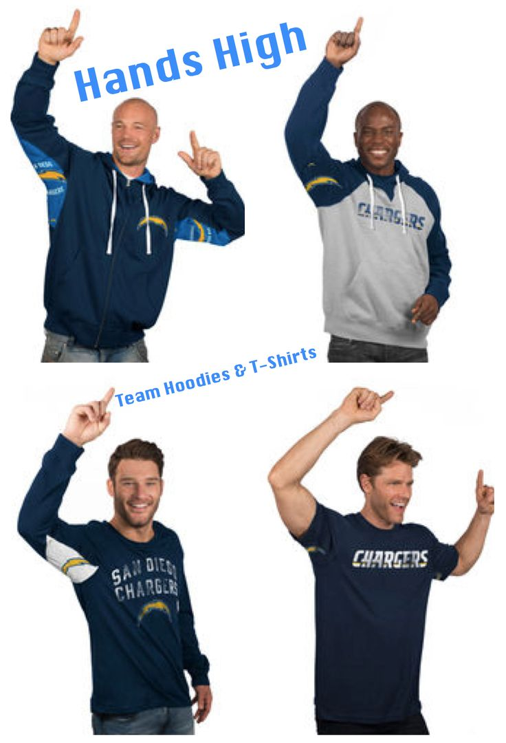 Hands High Team Sportswear as Seen on the Tonight Show   GreatGets.com