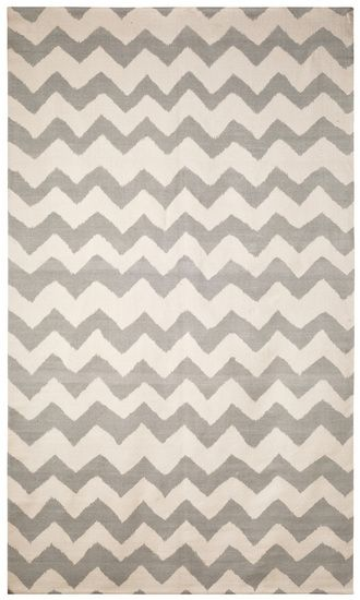 The Lofty Chevron Rug from Urban Barn is a unique home décor item. Urban Barn carries a variety of Rugs and other  products furnishings.