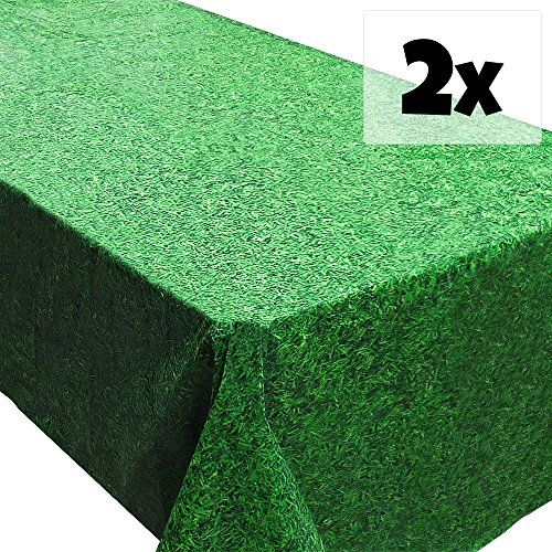 http://picxania.com/wp-content/uploads/2017/08/grass-tablecovers-2-minecraft-birthday-supplies-luau-and-summer-parties-easter-events.jpg - http://picxania.com/grass-tablecovers-2-minecraft-birthday-supplies-luau-and-summer-parties-easter-events/ - Grass Tablecovers (2), Minecraft Birthday Supplies, Luau and Summer Parties, Easter Events -  Price:    Dress Up Your Party Tables with Our Fun Grass Tablecovers!  Create a fantastic table setting for your next birthday, video game