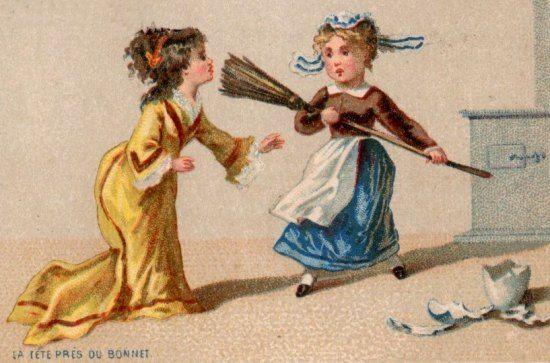. Proverbe, expression populaire : Avoir la t?te pr?s du bonnet. Origine, signification. Histoire de France. Patrimoine. Magazine