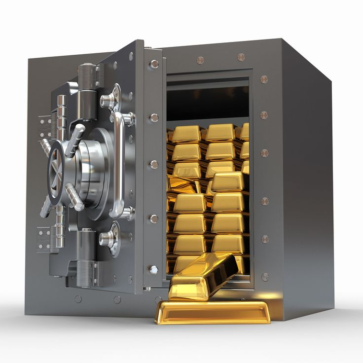 gold vault - Google Search