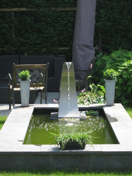 29 best Pool pond garden ideas images on Pinterest Garden