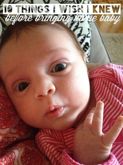 Things Mrs Limestone wishes she knew before bringing home baby. #funny #true