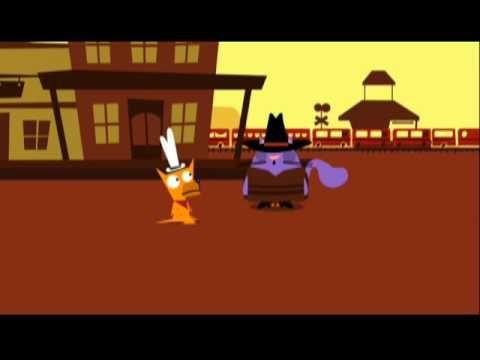 El Perro Y El Gato. Video with Tu Commands, Travel Vocab, Tener + Que + Inf., Irreg. Preterite, Irreg. Present Tense, Ir + A + Inf.,