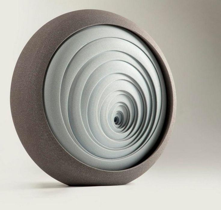 Искусство керамики от Matthew Chambers