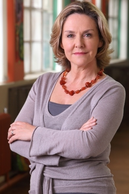 Amanda Burton (The Commander, Silent Witness, Waterloo Road)