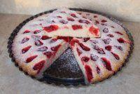 koláč se zakysanou smetanou+++